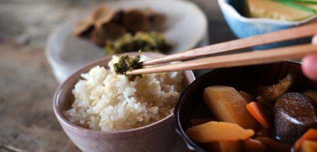 日本食と健康